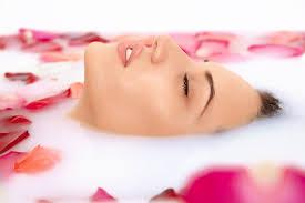 massage floral