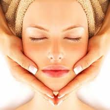 relaxation visage
