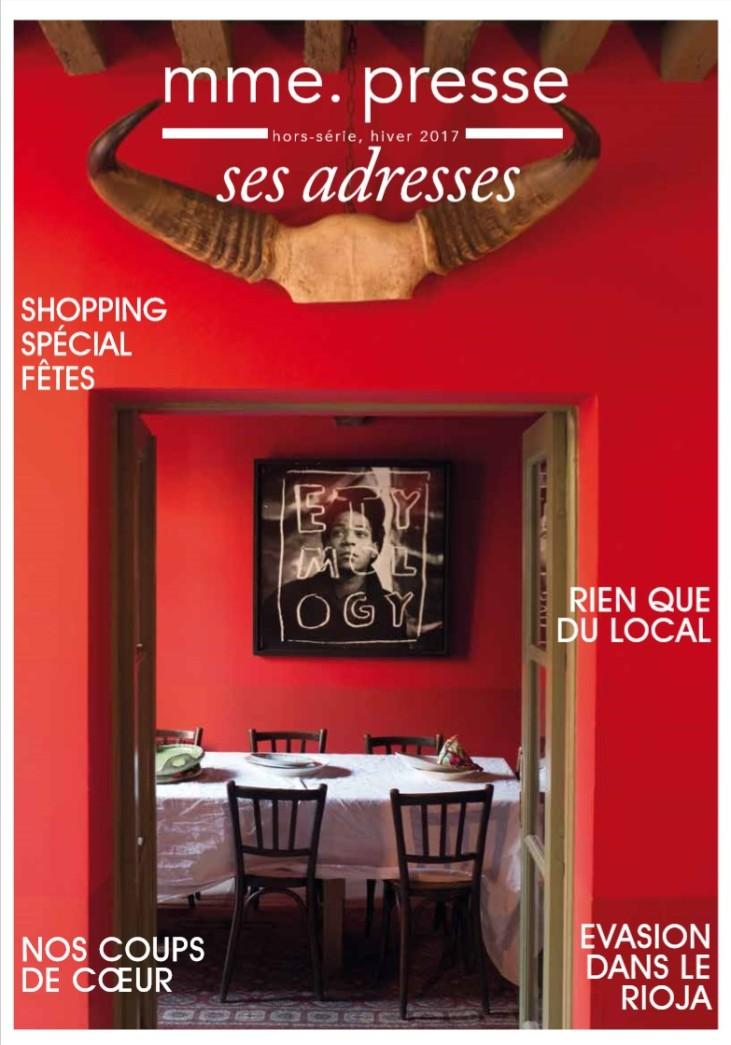 mme-presse-Couverture-Hors-série-hivers-2017-Spa-Cénoteplaisir-Anglet-Bayonne-Biarritz-Massage-Relaxation-Bien-être